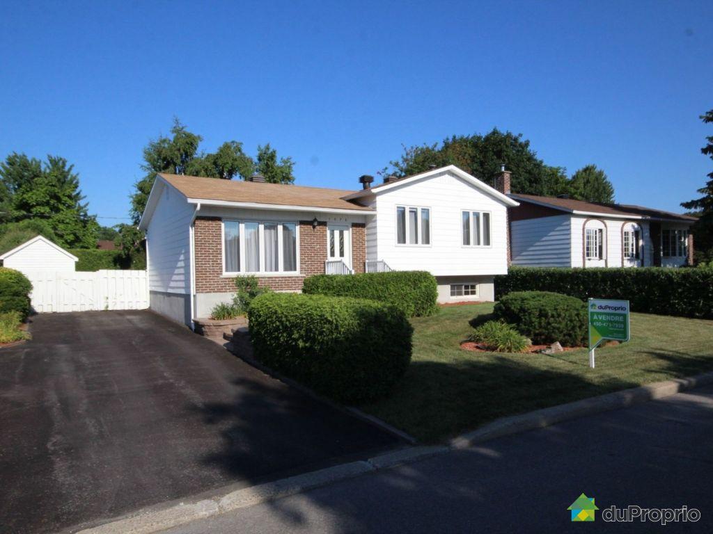 Maison vendre terrebonne 1075 rue de l 39 hermiti re for Achat maison neuve terrebonne