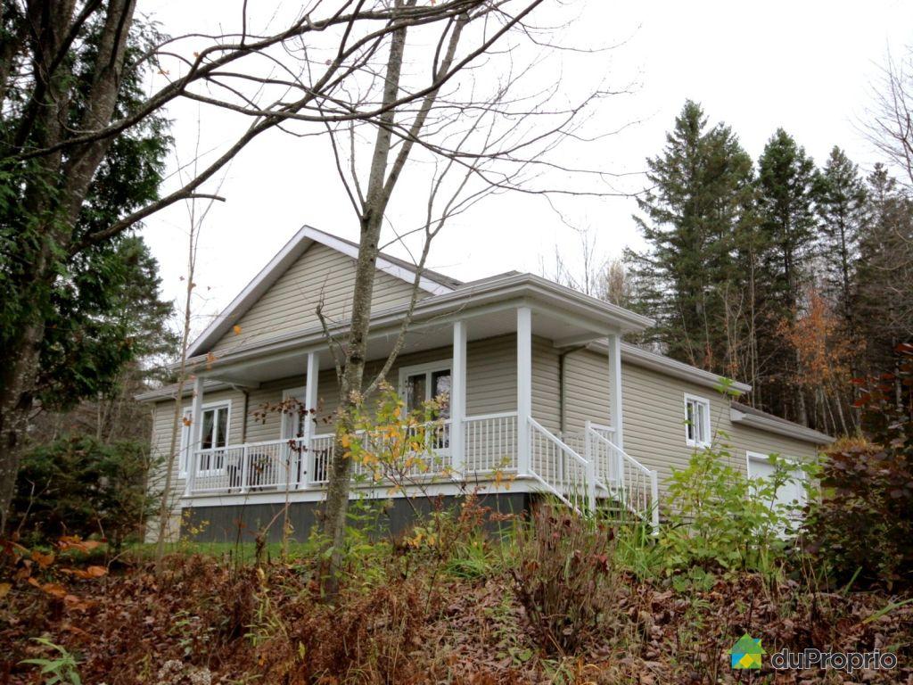 Maison vendu trois lacs immobilier qu bec duproprio for Chambre sans fenetre quebec