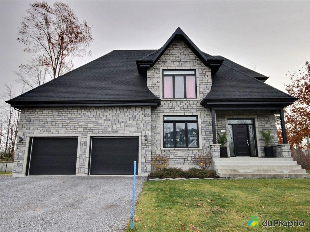 Beautiful canada maison a acheter gallery for Acheter des maisons