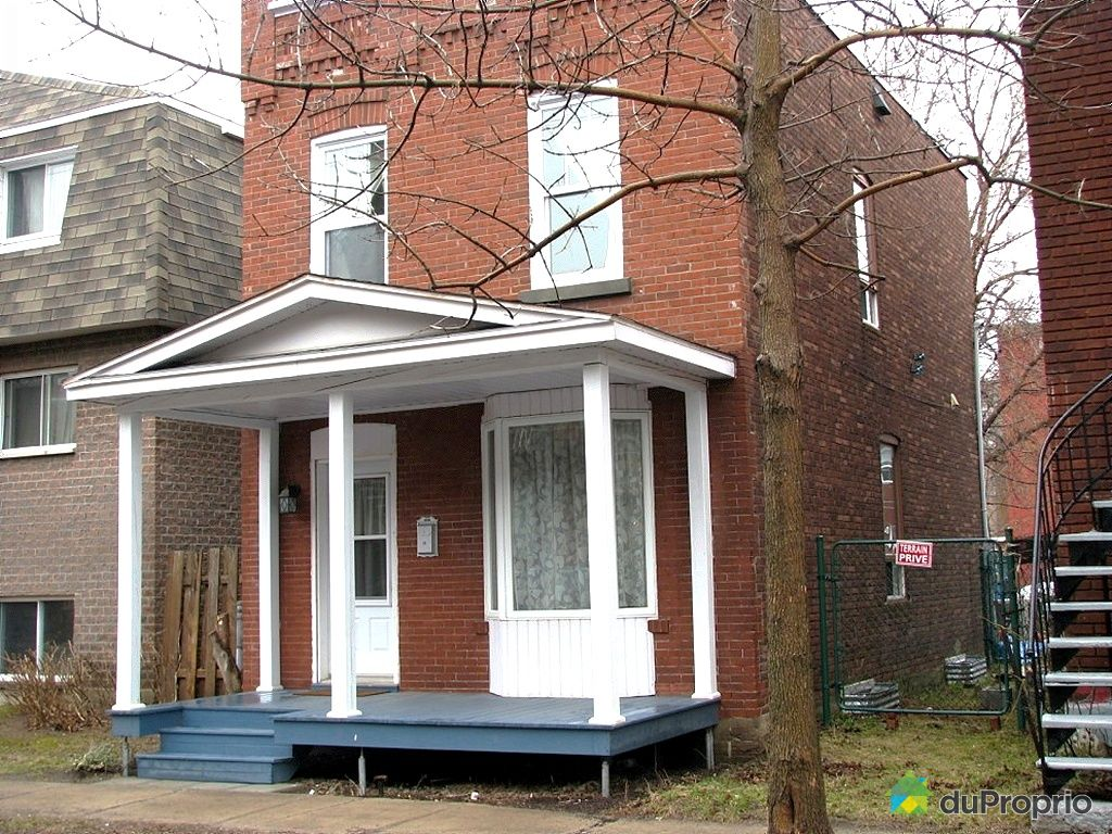907 rue sainte ursule trois rivi res vendre duproprio. Black Bedroom Furniture Sets. Home Design Ideas