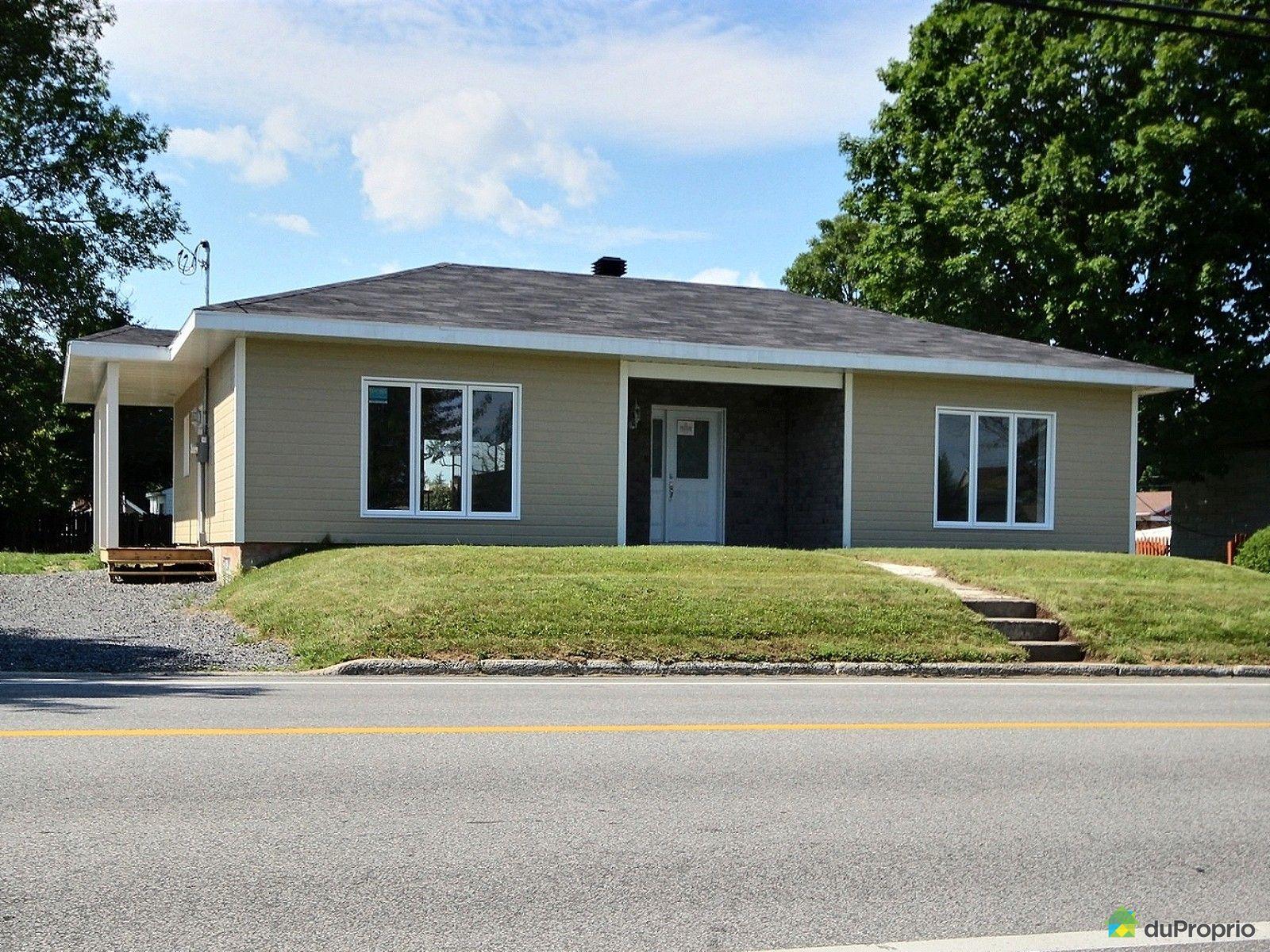 1172 avenue de la montagne est val b lair vendre for Acheter maison quebec