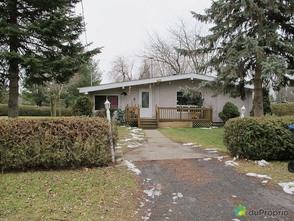 Maison vendre venise en quebec 284 15e avenue for Acheter maison quebec