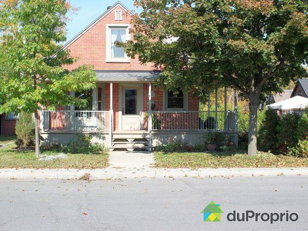 maison vendu montr al immobilier qu bec duproprio 567912. Black Bedroom Furniture Sets. Home Design Ideas