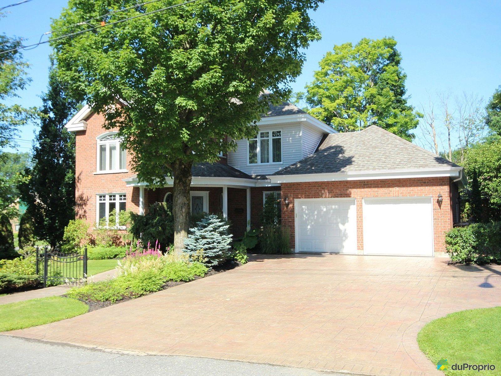 84 rue leclerc victoriaville vendre duproprio - Application maison a vendre ...