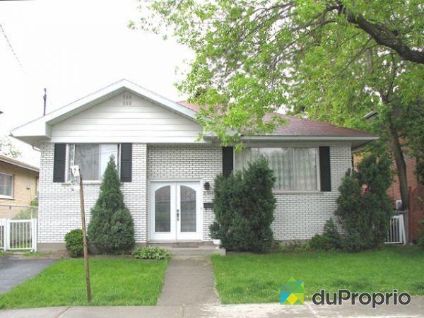 Maison vendu montr al immobilier qu bec duproprio 132023 for Extension maison quebec
