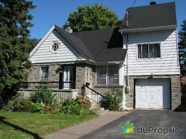 Maison vendu montr al immobilier qu bec duproprio 88543 for Extension maison quebec