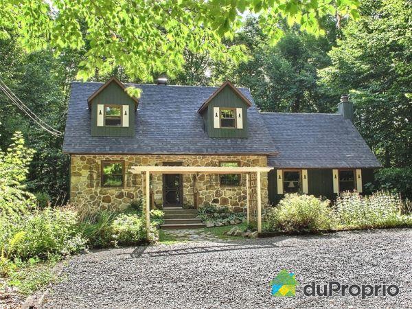 Maison vendu rigaud immobilier qu bec duproprio 357400 for Acheter une maison en campagne