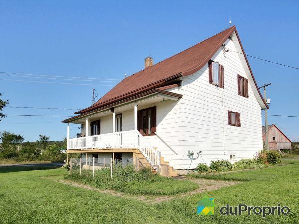 Maison vendu ste claire immobilier qu bec duproprio for Maison de claire