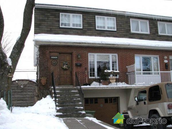 Maison vendu montr al immobilier qu bec duproprio 314664 - Piscine interieure anjou montreal lille ...