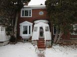 Maison en rang�e / de ville � Arvida, Saguenay-Lac-Saint-Jean