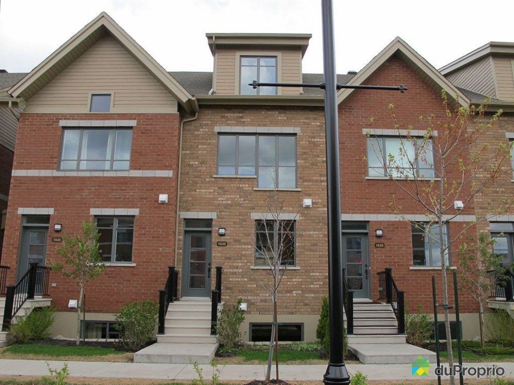 maison vendu boisbriand immobilier qu bec duproprio 332060. Black Bedroom Furniture Sets. Home Design Ideas