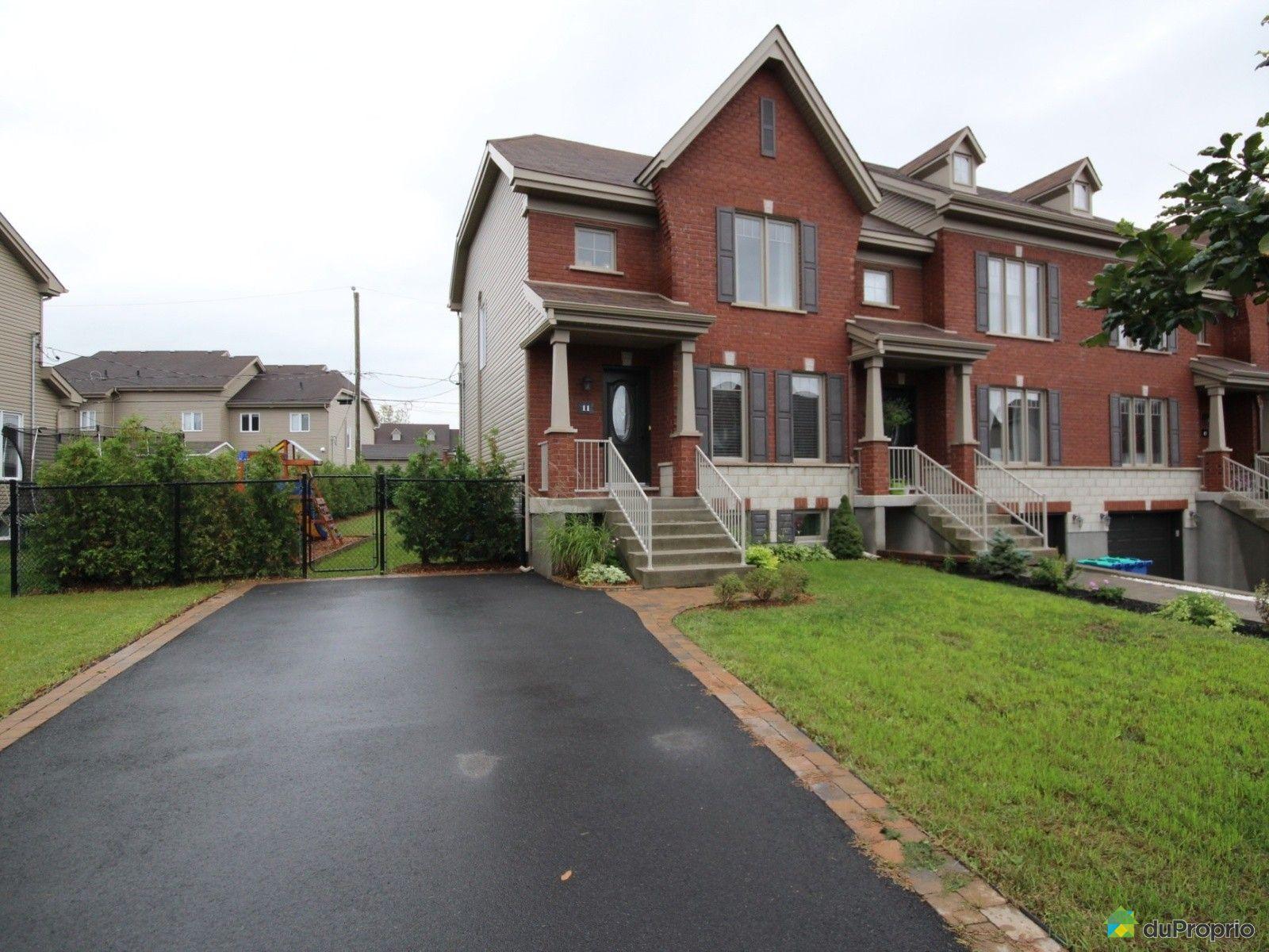 maison vendu candiac immobilier qubec duproprio 646744 - Maison Moderne Candiac