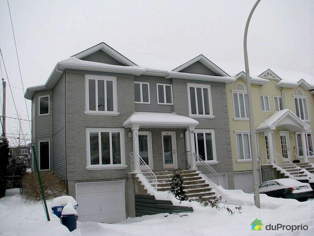 Maison vendu candiac immobilier qu bec duproprio 303975 for Maison moderne a vendre candiac