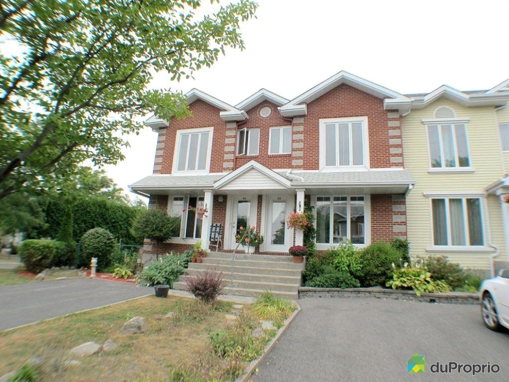 Maison vendu candiac immobilier qu bec duproprio 359316 for Maison moderne a vendre candiac