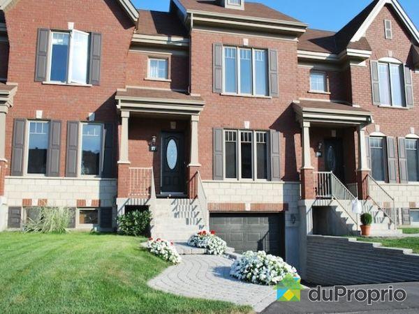 Maison vendu candiac immobilier qu bec duproprio 159751 for Maison moderne a vendre candiac