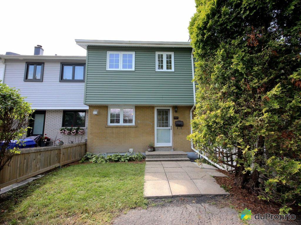Maison vendu chambly immobilier qu bec duproprio 638754 - Combien coute une facade de maison ...