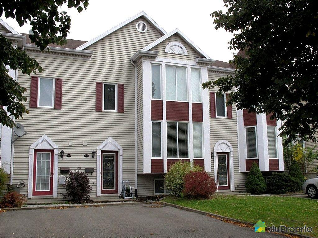 Maison vendu duberger immobilier qu bec duproprio 368108 - Combien coute une facade de maison ...