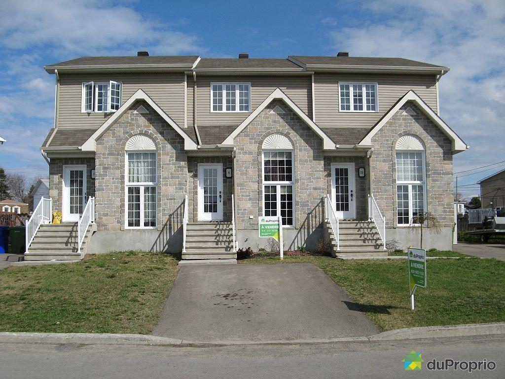 maison vendu lachute immobilier qu 233 bec duproprio 396672