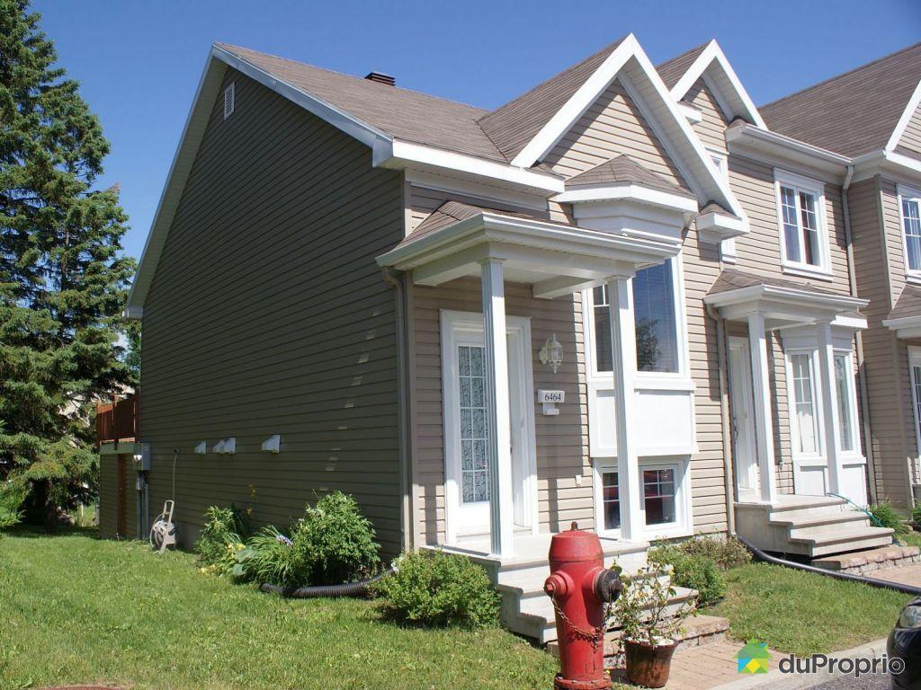 maison vendu lebourgneuf immobilier qu 233 bec duproprio 507196