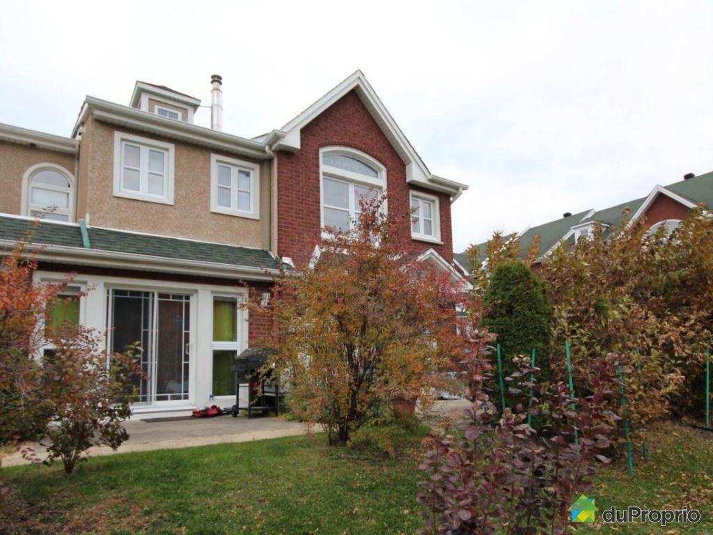 maison 224 vendre longueuil 112 1880 rue du caribou immobilier qu 233 bec duproprio 663995