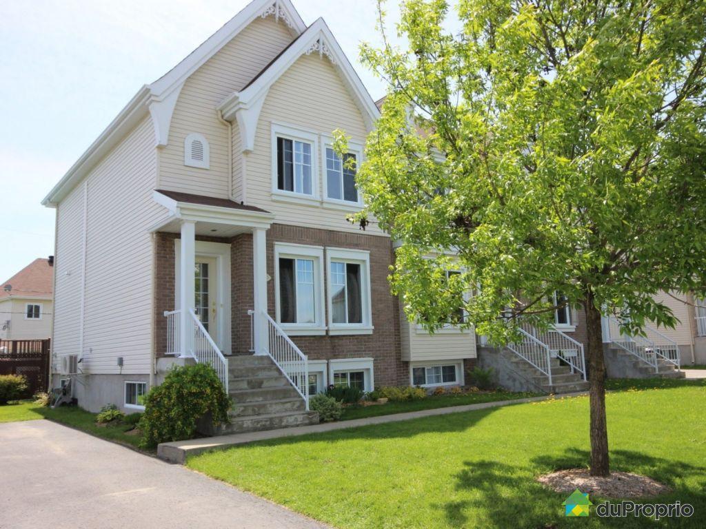 Maison vendu mascouche immobilier qu bec duproprio 505146 - Combien coute une facade de maison ...