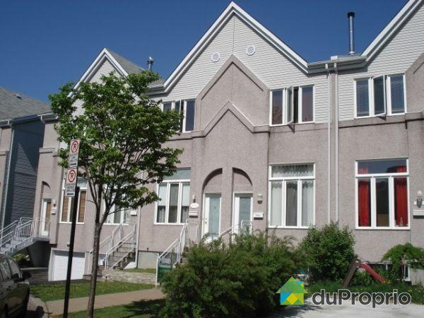 Maison vendu montr al immobilier qu bec duproprio 249564 - Piscine maisonneuve montreal quebec rouen ...
