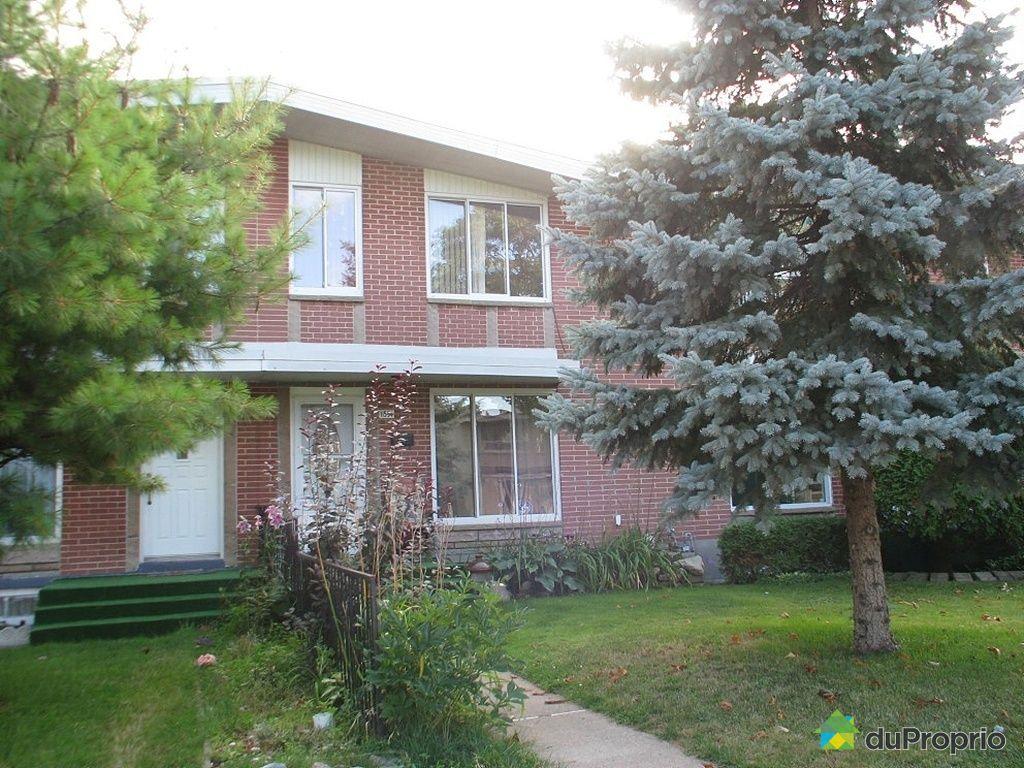 Maison vendu montr al immobilier qu bec duproprio 274213 for Acheter maison montreal