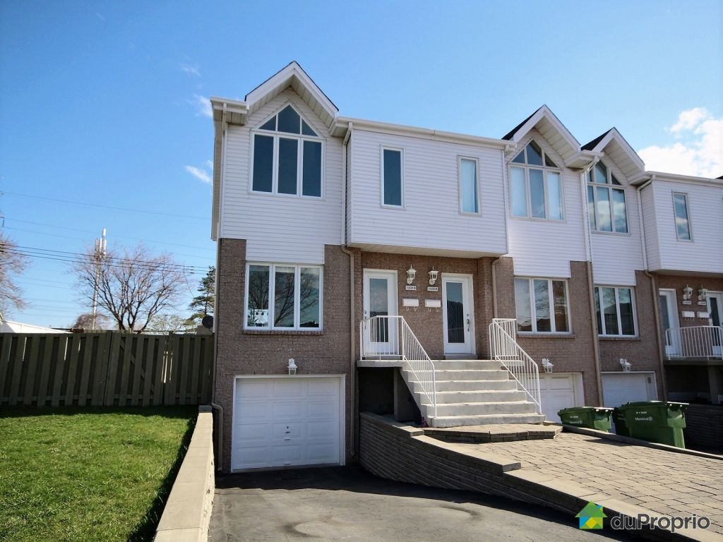 Maison vendu montr al immobilier qu bec duproprio 604796 for Chambre sans fenetre quebec