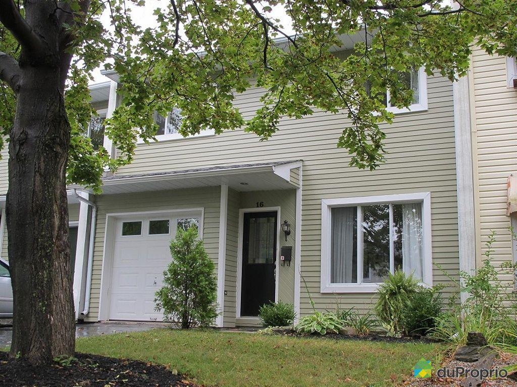 Maison vendu montr al immobilier qu bec duproprio 363979 for Maison de claire