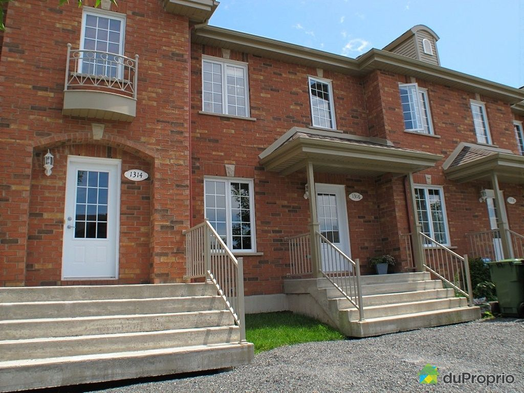 Maison vendu sherbrooke immobilier qu bec duproprio for Assurance maison quebec