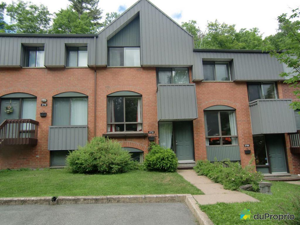 Maison vendu sillery immobilier qu bec duproprio 500615 - Combien coute une facade de maison ...