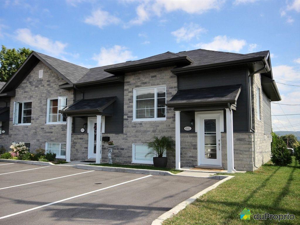 Maison vendu st mile immobilier qu bec duproprio 545152 - Combien coute une facade de maison ...