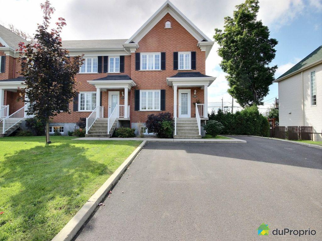 Maison vendu st romuald immobilier qu bec duproprio 535032 - Combien coute une facade de maison ...