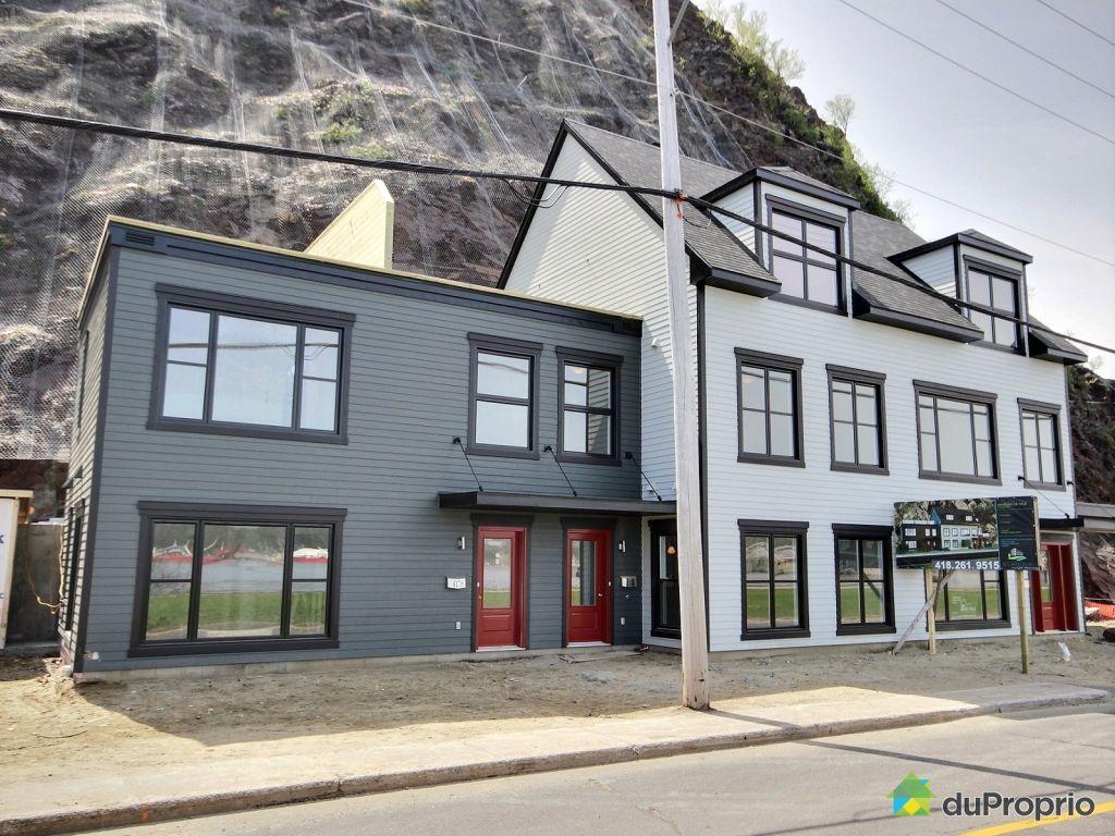 Maison neuve vendu st romuald immobilier qu bec for Achat maison neuve ville de quebec
