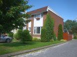 Maison en rang�e / de ville � Ste-Anne-Des-Monts, Gasp�sie-�les-de-la-Madeleine