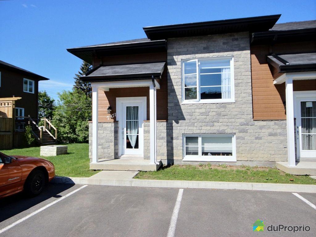 Maison vendu ste foy immobilier qu bec duproprio 555984 - Combien coute une facade de maison ...