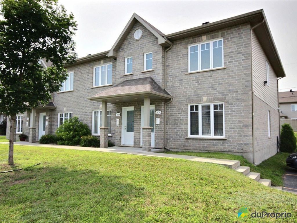 maison 224 vendre trois rivi 232 res ouest 2621 rue de la garonne immobilier qu 233 bec duproprio 701669