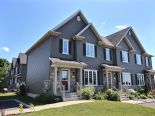 Townhouse in Val-Belair, Quebec North Shore via owner