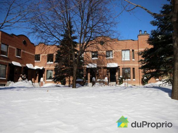 Maison vendu montr al immobilier qu bec duproprio 577444 - Piscine interieure verdun montreal toulouse ...