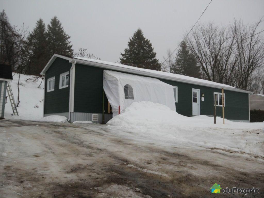 Maison vendre grondines 724 chemin du faubourg for Garage du faubourg le quesnoy
