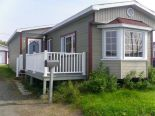 Maison mobile � Sept-Iles, C�te-Nord