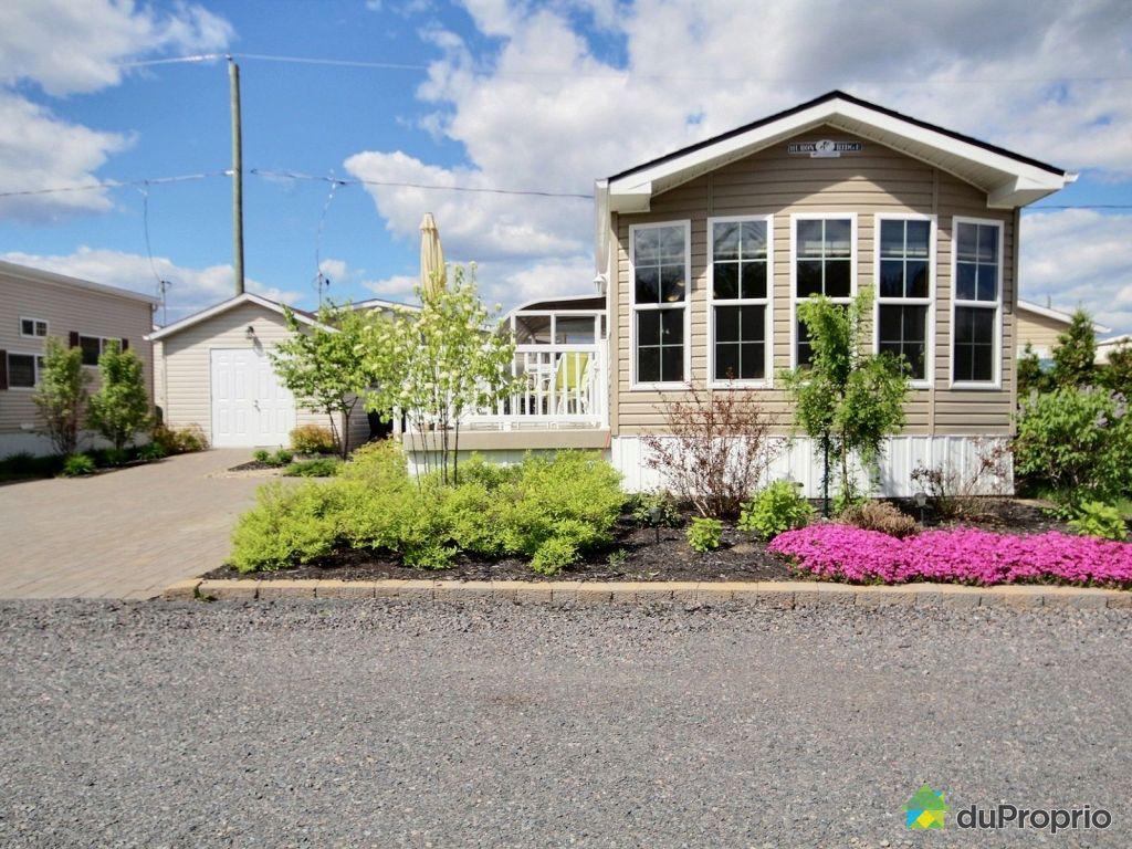 Maison à vendre St-Ambroise, 635 avenue de Florida Est, immobilier Québec   DuProprio   678852