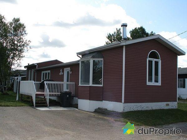 Maison vendu trois rivi res immobilier qu bec duproprio for Maison mobile neuve