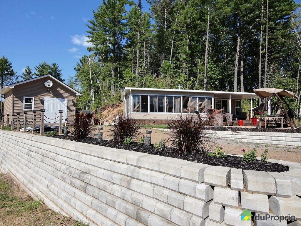 Maison à vendre ValDesBois, 449124 chemin du Pontde