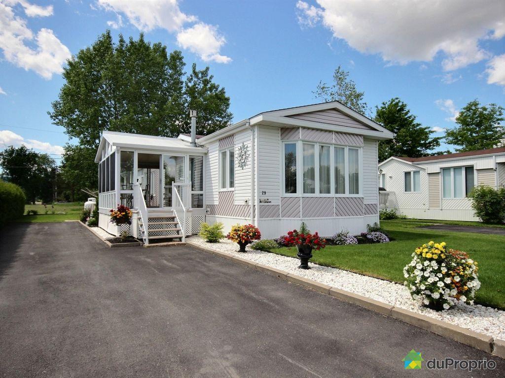 maison vendu st basile le grand immobilier qu bec duproprio 524099. Black Bedroom Furniture Sets. Home Design Ideas