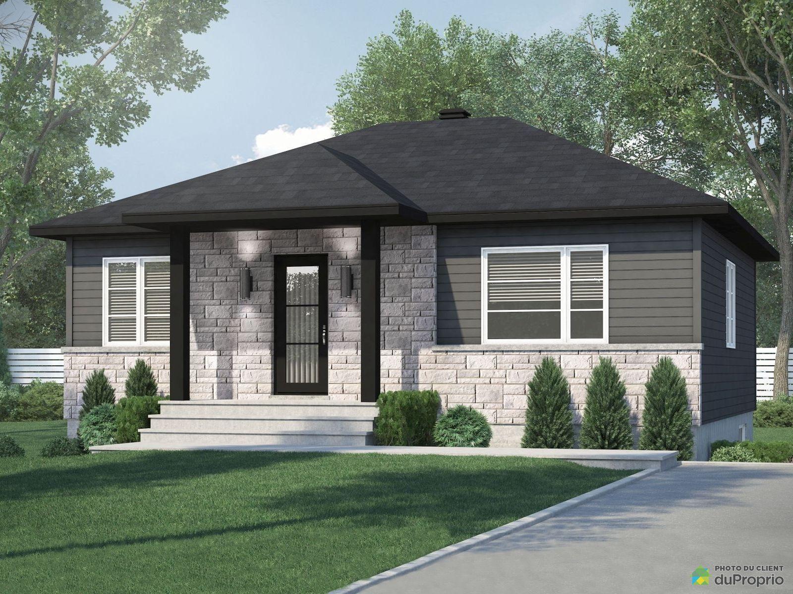 155 rue des dunes par les constructions reno plourde boischatel vendre duproprio. Black Bedroom Furniture Sets. Home Design Ideas