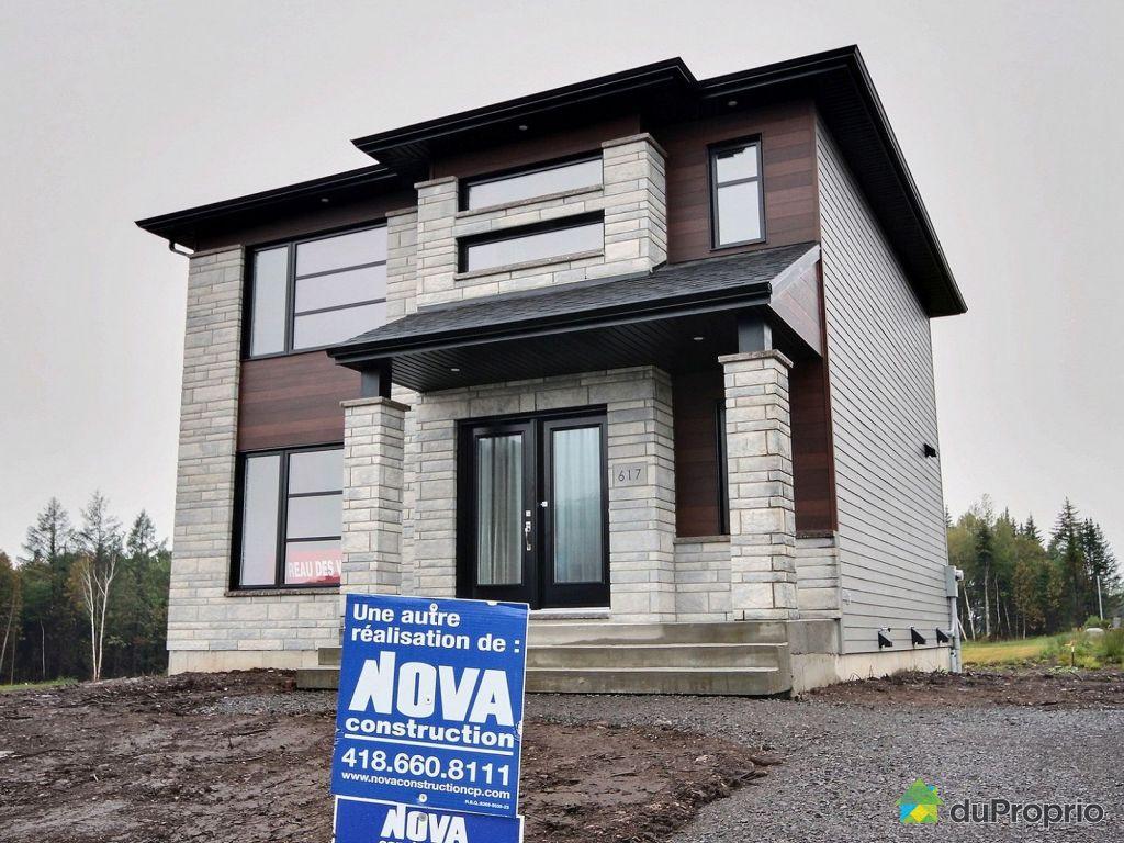 Taxe pour construction maison neuve ventana blog for Construction maison neuve quebec