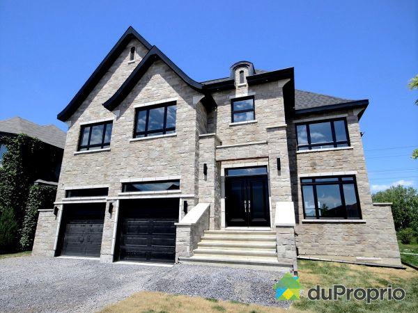 maison neuve vendu brossard immobilier qu bec duproprio 566142. Black Bedroom Furniture Sets. Home Design Ideas