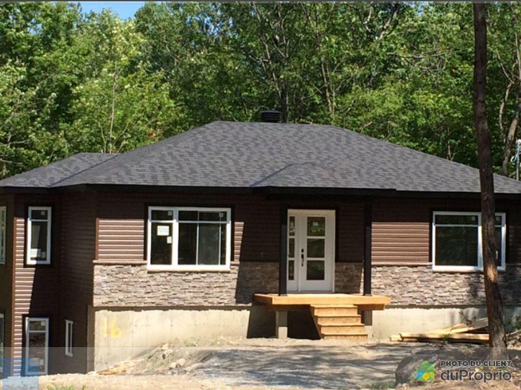 Constructeur maison neuve outaouais for Contracteur maison neuve