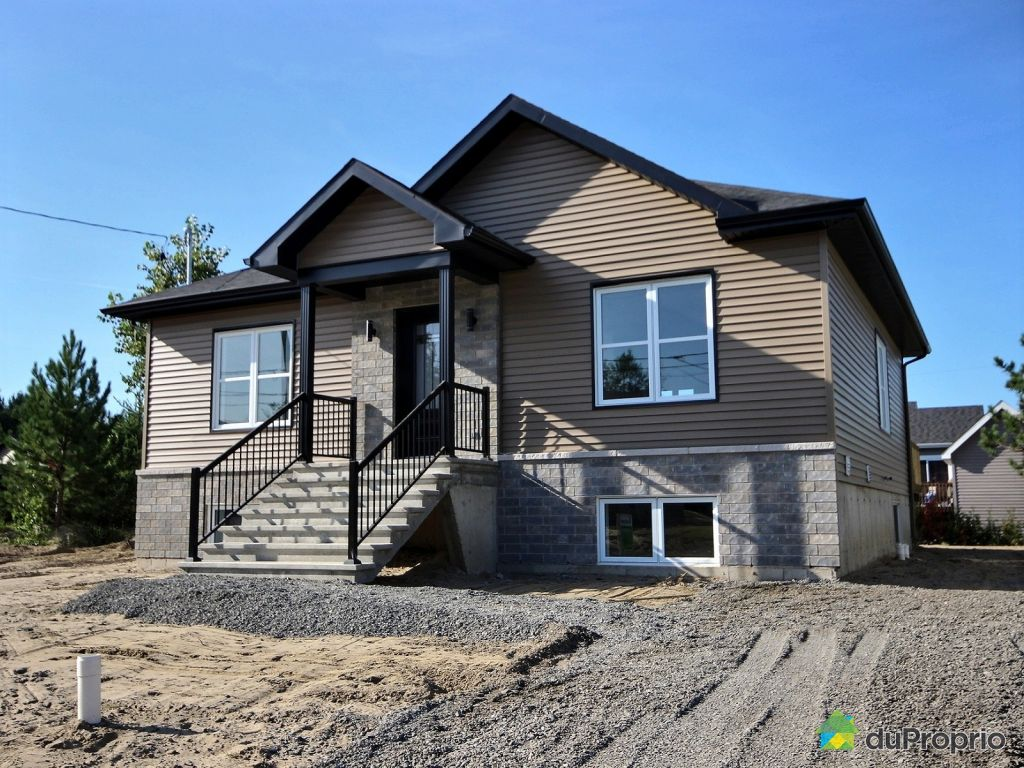 maison neuve vendu drummondville immobilier qu bec duproprio 637114. Black Bedroom Furniture Sets. Home Design Ideas